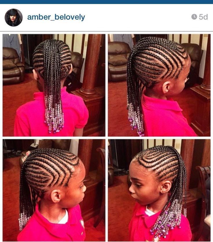 Crochet Braids Oakland : ... Protective styles, Kids crochet and Crochet braids for kids