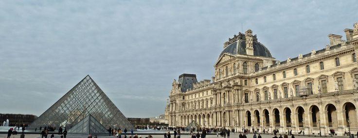 Fotografía: Marcela Villarino - Francia- Paris