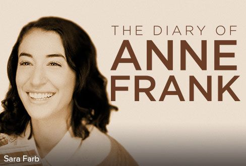 The inspirational true story of a Jewish girl and her family hiding from the Nazis in a secret annex in Amsterdam comes to life on stage as a timeless drama of courage, compassion and the indomitable human spirit. #Theatre #AnneFrank #History #Arts
