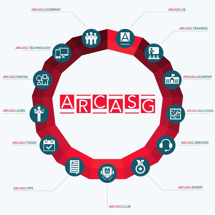 ARCASG HOLDING - http://arcasg.us/holding/