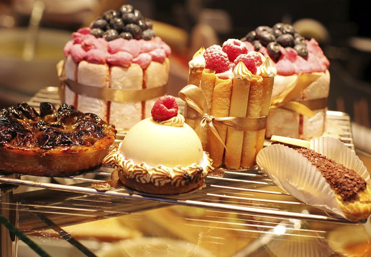Any 7-Inch Specialty Pie OR $15 Worth of French Pastries and Chocolates
