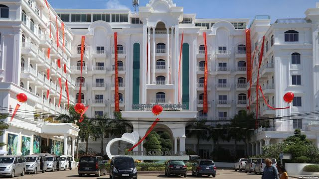 Hun Sen Rejects Fears Over Alleged Chinese Mafia Inroads in Coastal Province