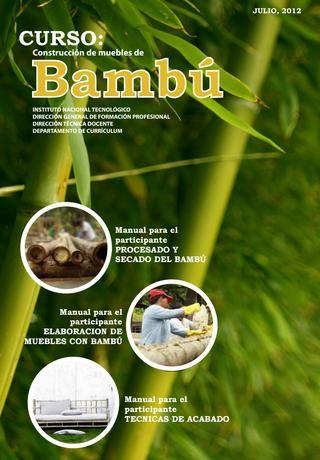 ricerca sul bamboo  graziano nuti fabio salerno luca sammartino nicola scaramuzzi