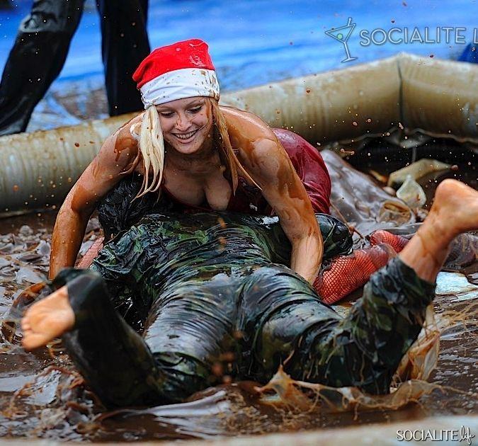 217 Best Mud Wam Images On Pinterest