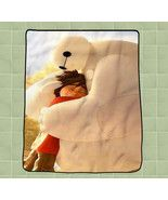 Disney Big Hero 6 Baymax Hiro new hot custom CU... - $27.00 - $35.00