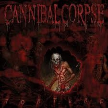 Pre-Order the New Cannibal Corpse...Death Metal Devastation!