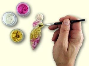 Tutorial: DIY Art Doll Project