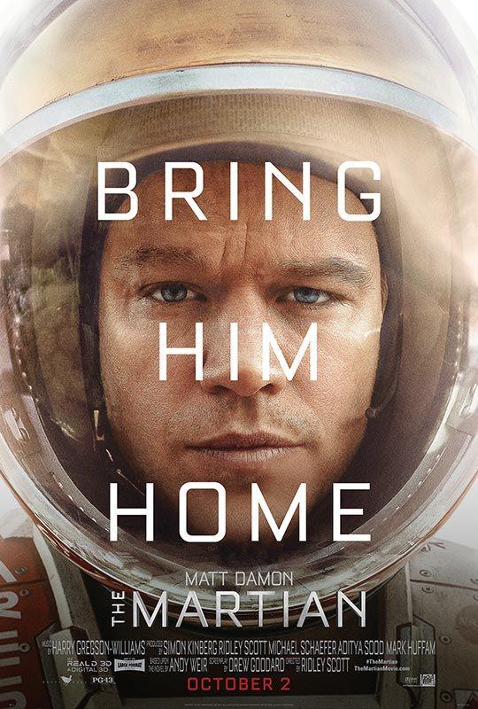 Top 10 Best Matt Damon...