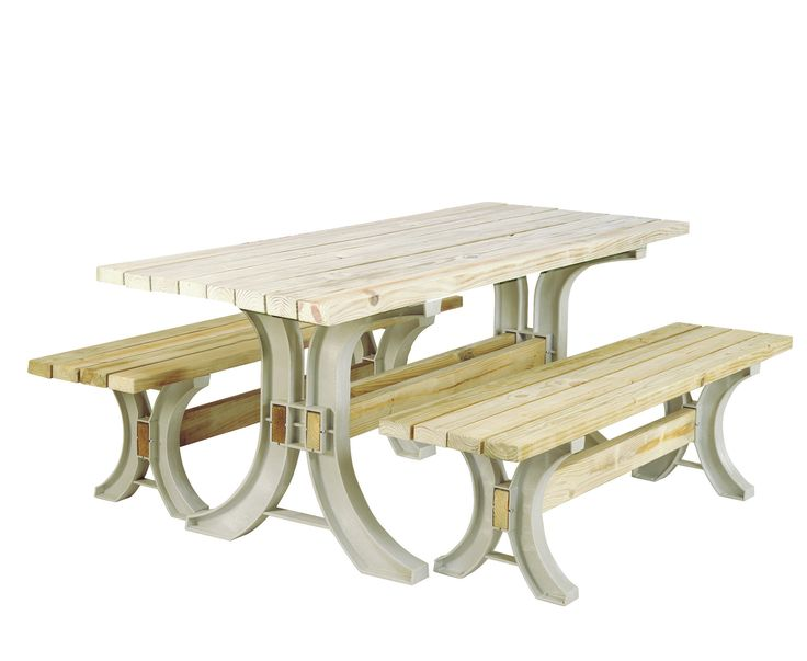 Digby Picnic Table Kit
