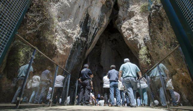 La Cova del Parpalló