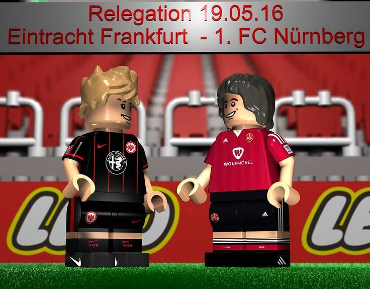 created with Cinema4d #Lego #football #fussball #sge #frankfurt #eintracht #aufjetzt #relegation #nürnberg #3d #bundesliga #brick #mini #c4d #cinema4d #cool #fun #awesome #love #instagood #bestoftheday #nofilter #photooftheday #pictureoftheday #bestoftheday by krimages2016