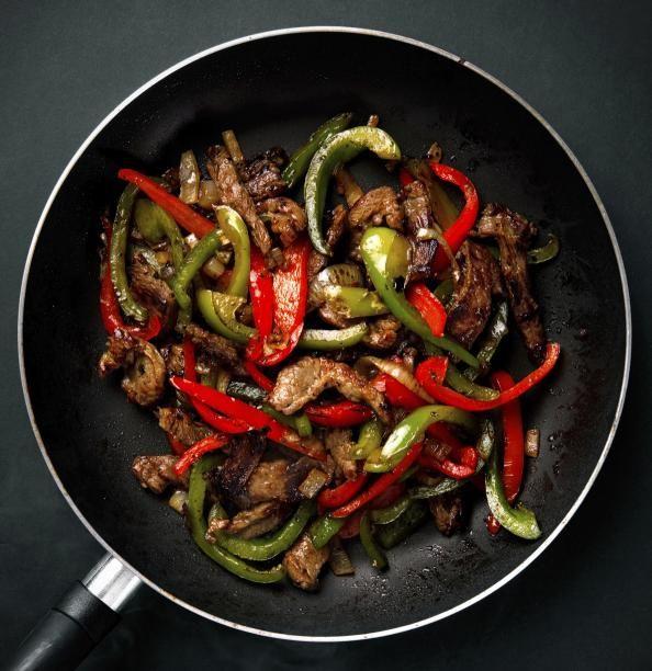 DINNER: Carnitas