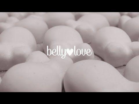 Método BmQ by Lara Lima - Belly Love - YouTube
