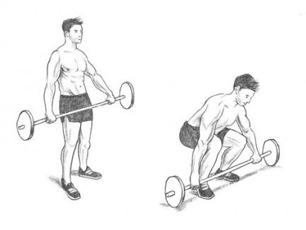 Kit haringtons muscle-building workout