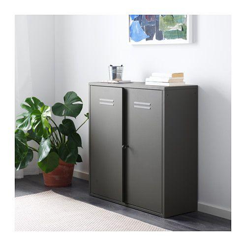 Ikea Küchen Türen Einzeln Kaufen ~ IVAR Schrank mit Türen  IKEA
