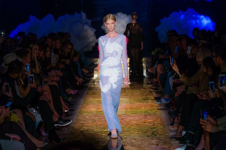 Baldowski by ZIEŃ #fashion #show #sweetdreams #baldowski #by #zien #maciej #zien #shoes #new #collection
