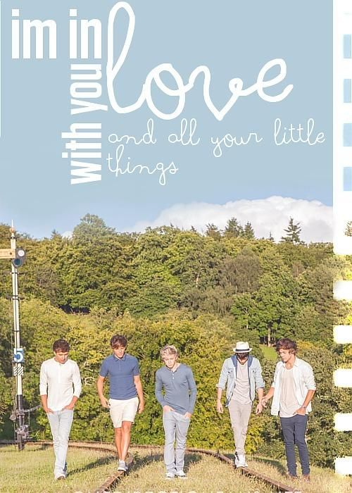 i'm in love with you and all your little things<3 LOVE YOU ALL OMG THIS IS MAH SCREENSAVER!!!!!!! YAYYAYAYAYAAYYYYYYYYYY!!!!!!!!!!!!!!