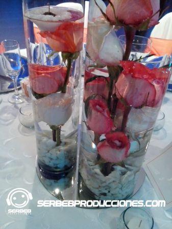Cilindros con Agua Decoración Mandarina con Blanco  Sí deseas ver todas las fotos de esta decoración, haz clic en el siguiente enlace http://serbebproducciones.com/index.php/decoraciones-de-eventos/decoraciones-para-bodas/48-decoracion-boda-mandarina-con-blanco/198-arbol-de-los-deseos.html