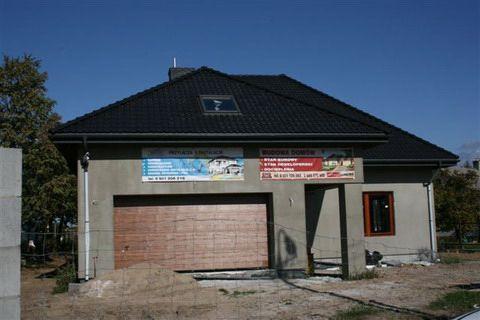 Projekt domu Natalia 2