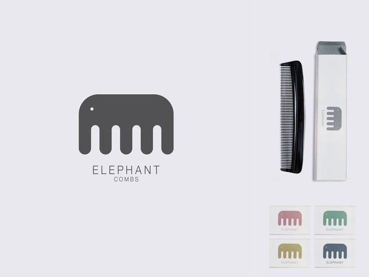 TBWA India also won gold for the branding of Elephant Combs