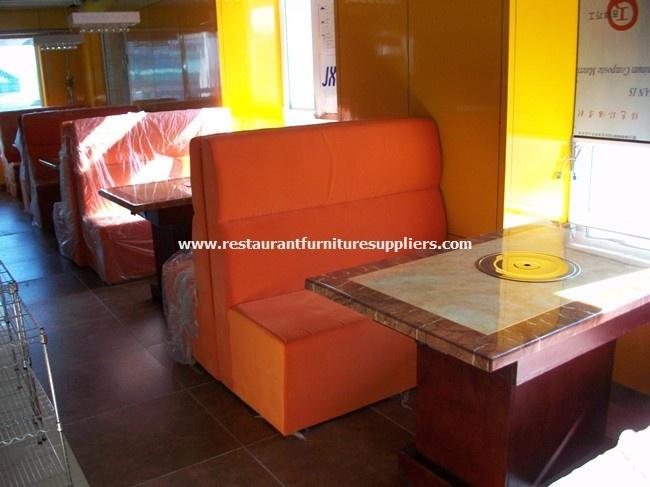 Restaurant Booths For SaleK09009