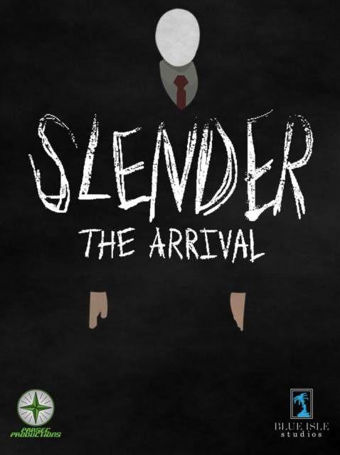 Slender: The Arrival (Game)