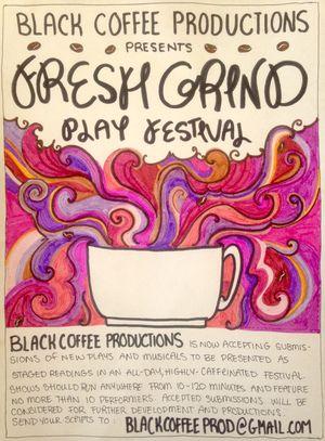 Fresh Grind Festival Fundraiser