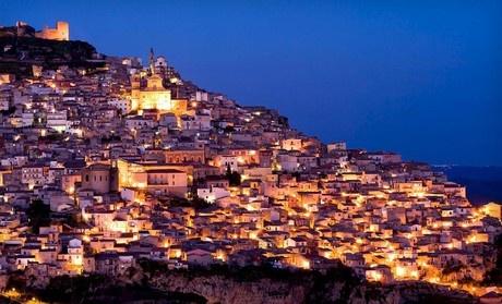 Ciociaria, Italy, ill get there...