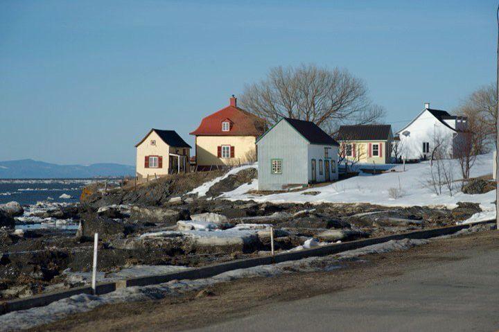 Isle-aux-Grues
