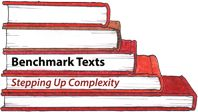 Benchmark Texts: Stepping Up Complexity » TextProject