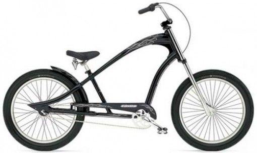 Велосипед Electra Ghostrider 3i 2012