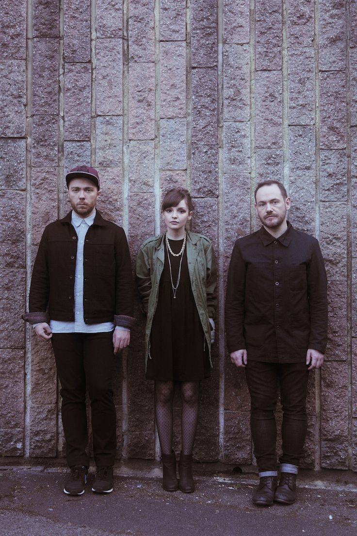 Check out what cool Scottish bands Chvrches wants you to know