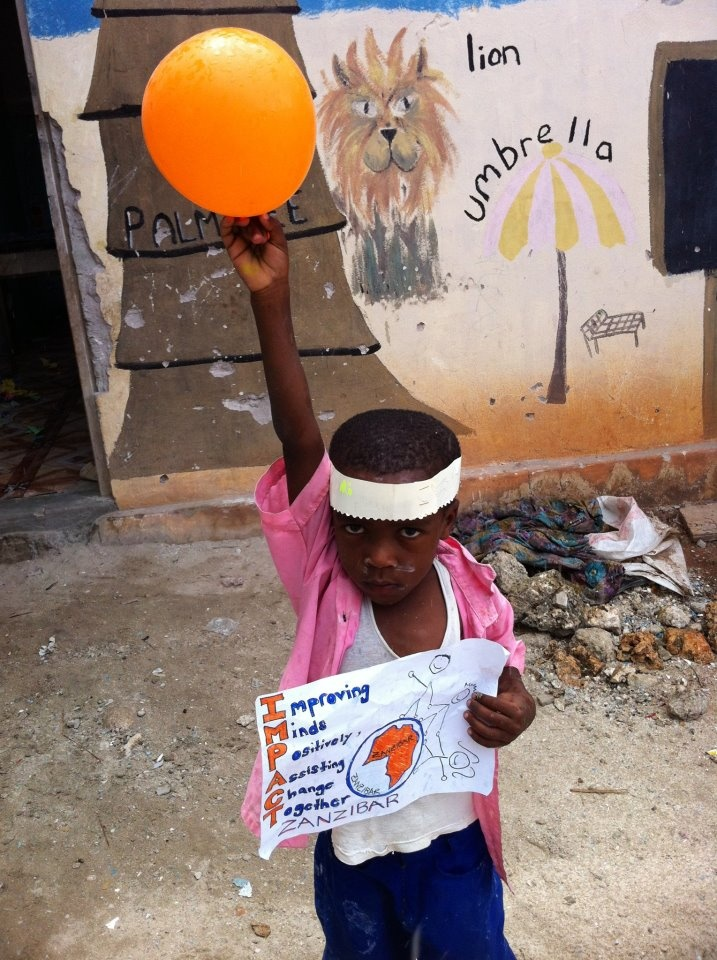 Happy International Volunteer Day to our past, present and future volunteers!! From our Zanzibar Project