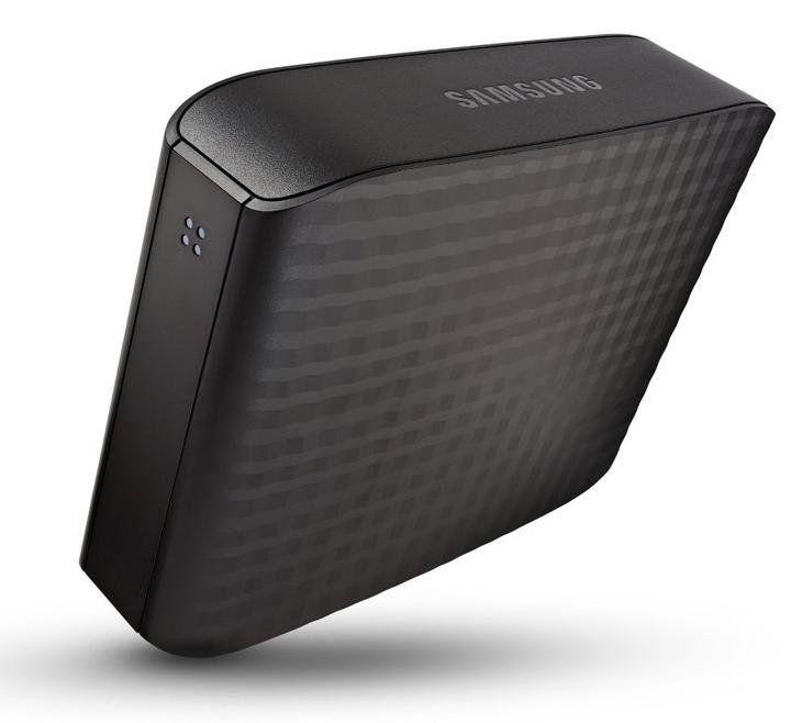 SAMSUNG D3 STATION 3.5'' 5 TB USB 3.0 HIND JA INFO