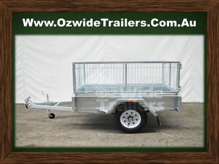 Box Trailers For Sale Brisbane  We care about our customers and endeavour to make your encounter with us the best ever. We are backed by many years of experience in the manufacturing of trailers and associated products, and aim to supply the best quality in service and trailer products for Australia and worldwide. http://www.ozwidetrailers.com.au/