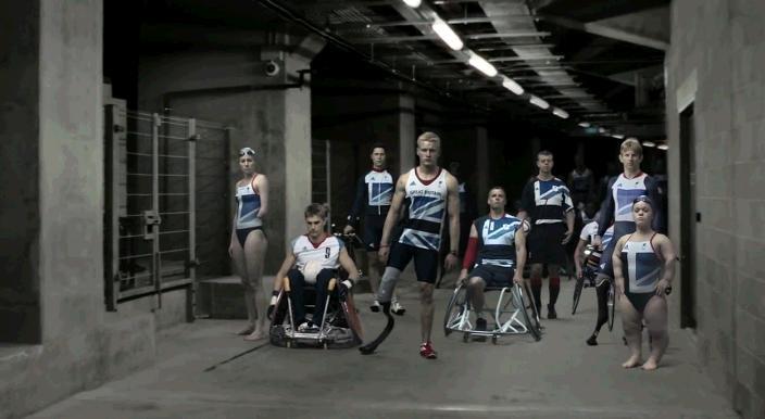 鳥肌必至!ロンドン・パラリンピックのTV-CMに全世界から絶賛の声 | ブログタイムズBLOG 【海外広告事例】