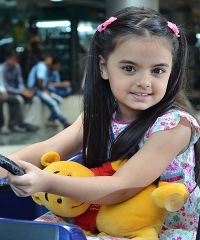 Ruhanika Dhawan India Baby Boo Pinterest India