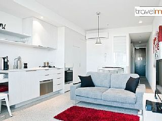 SouthYarra Designers Delight (2br)Vacation Rental in South Yarra from @homeaway! #vacation #rental #travel #homeaway