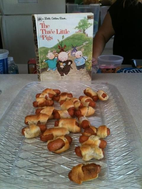 """Photo 13 of 15: Storybook Party / Birthday """"2 Year old birthday party""""   Catch My Party"""