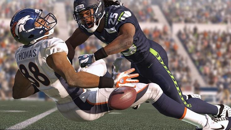 madden 15 release date ps4