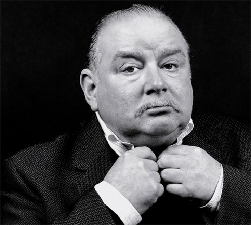 Peter Ackroyd's London - a four part documentary series
