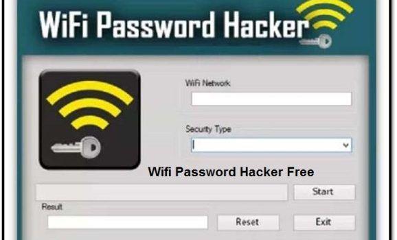 computer password hacking software free download full version