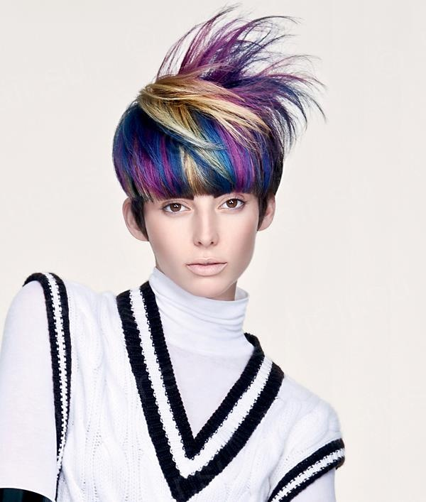Good Haircuts Kerman Hours : 135 best images about artistic runway on pinterest hairdresser