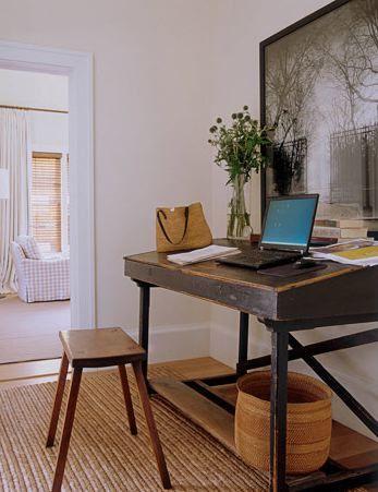 .: Interior, Idea, Workspace, Home Office, Desks
