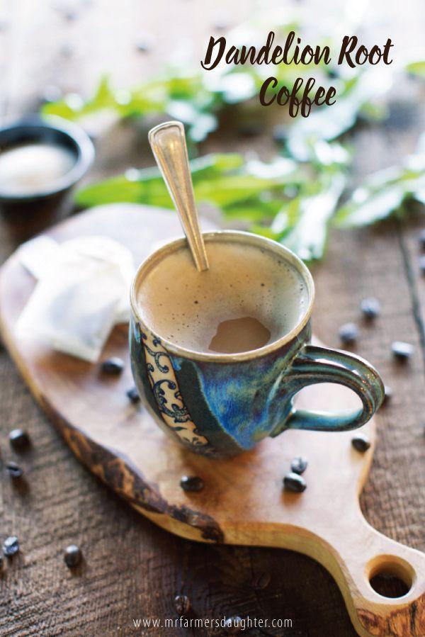25+ best ideas about Dandelion coffee on Pinterest ...