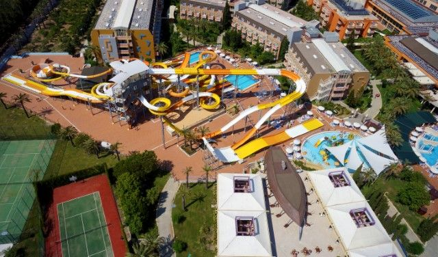 Splashworld , Aquapark #pegasosworld #splashworld #aquapark