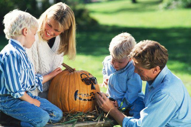 Christian spiritual lessons of Halloween - Beliefnet