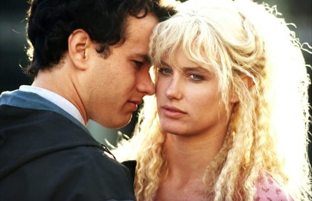44. Daryl Hannah - The 50 Hottest Bad Actresses Of All Time | Complex