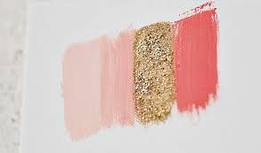 coral pink gold - Google Search