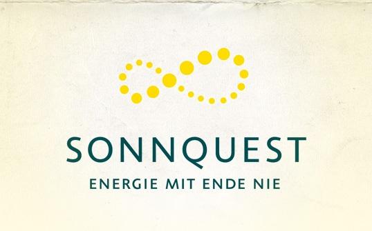 Firmenname für Sonnquest